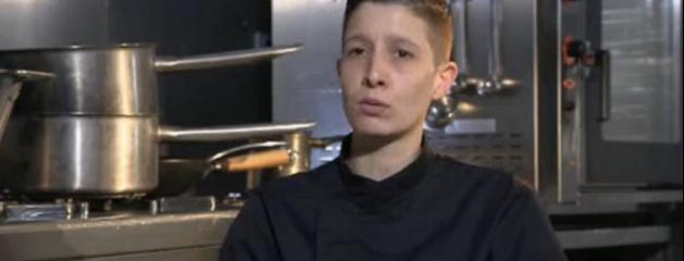 Homophobie sur le net la compagne de la restauratrice d - Cauchemar en cuisine replay marseille ...