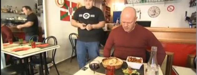 Morandini zap philippe etchebest critique un plat cause de son aspect particulier - Cauchemar en cuisine amiens replay ...