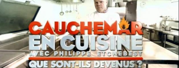 Audiences cauchemar en cuisine que sont ils devenus attire 1 3 million de t l spectateurs - Audience cauchemar en cuisine ...