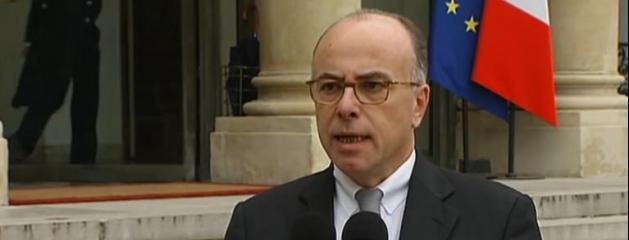 En direct bernard cazeneuve est le nouveau premier for Ministre interieur