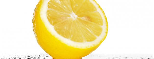 boire la perte de poids de l eau chaude de citron