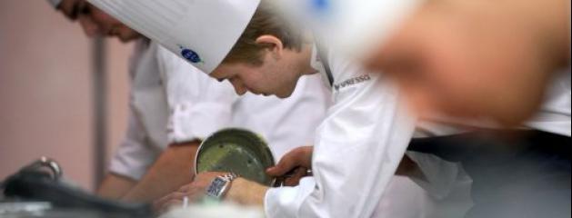 M6 pr pare un nouveau concours de cuisine amateur - Concours cuisine amateur ...