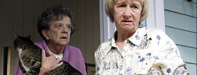 D c s de kathryn joostenn actrice des s ries desperate for A la maison westlake village