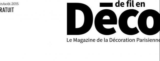 Gratuit jean marc morandini for Magazine de decoration interieure gratuit