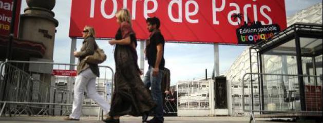 La foire de paris a accueilli cette ann e visiteurs soit 4 de moins qu 39 en 2012 le - Foire de paris 2017 exposant ...