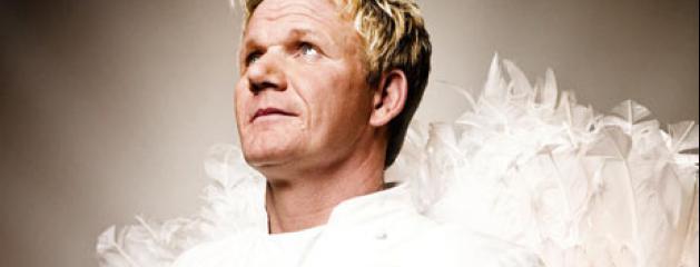 Gordon ramsay chef cuisinier le plus riche du monde - Cuisinier anglais jamie oliver ...