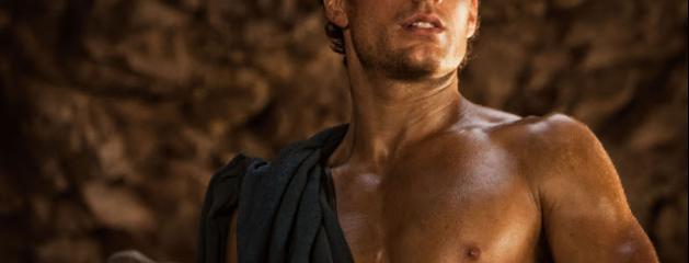 ms sexe spartacus sexe