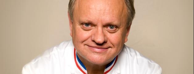 Jo l robuchon jean marc morandini for Cuisinier sur tf1