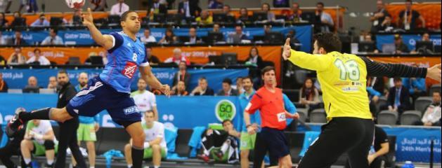 Handball jean marc morandini - Finale coupe du monde 2015 handball ...