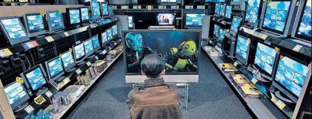 Soldes greenpeace met en garde contre la fast fashion qui g n re - Television en soldes ...