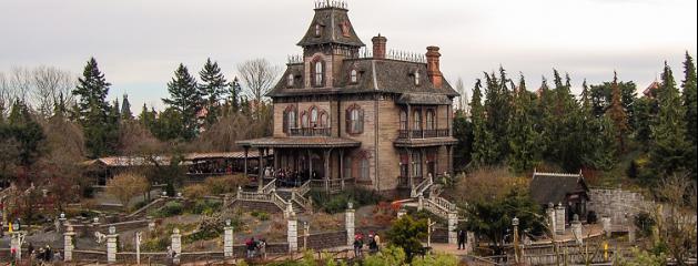 Disneyland paris un technicien retrouv mort dans la - Grille indiciaire technicien principal ...