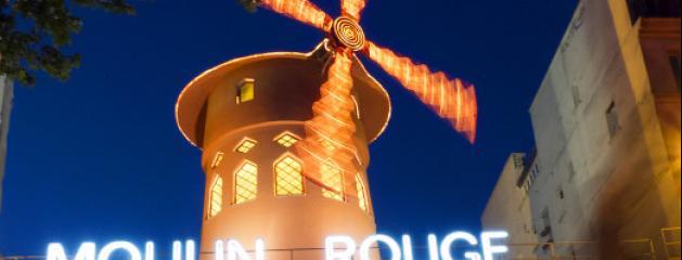 Québec: Le Moulin Rouge exige qu'un salon de coiffure change de nom