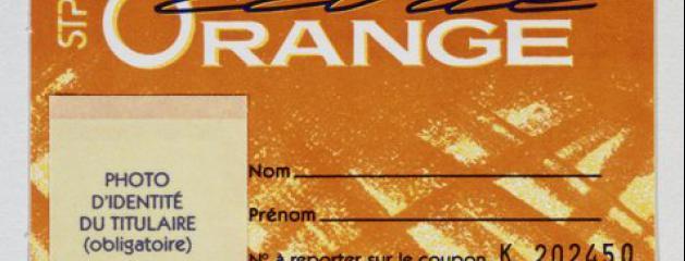 D c s de marcel cavaill le cr ateur de la carte orange - Grille adjoint administratif principal ...