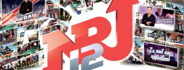 Audiences mensuelles: NRJ12 se f��licite des audiences r��alis��es en.