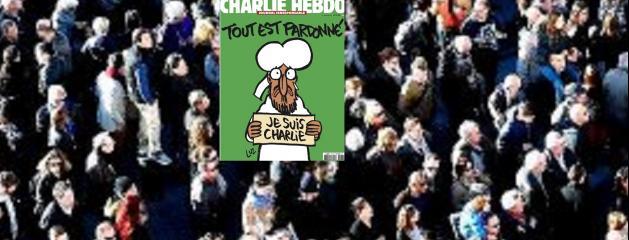CHARLIE HEBDO- TOUT EST PARDONNÉ- SANS COMMENTAIRES Ppp