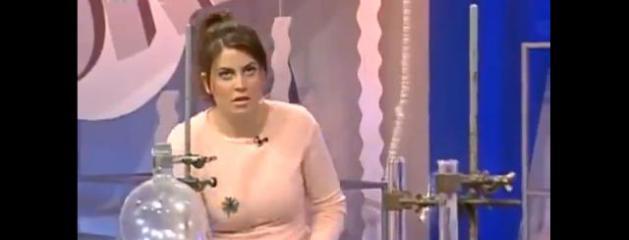 presentatrice tele francaise