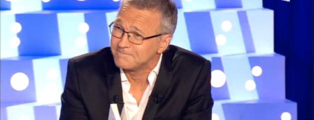 Audiences Bon Score Pour Laurent Ruquier Et Quot On N Est Pas