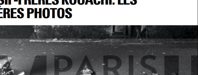 faits divers attentats paris match publie trois photos cadavres kouachi