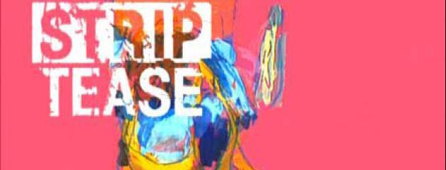 Emission culte : Strip-tease l'Emission qui vous déshabilles  Strip-tease_logo