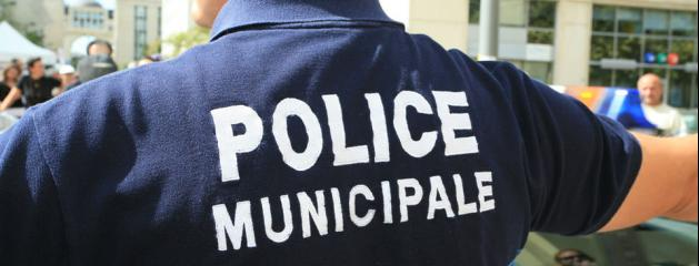 Le chef de la police municipale de montreuil suspendu - Grille indiciaire chef de police municipale ...