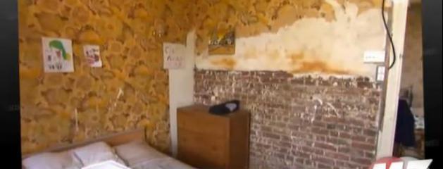 Morandini zap val rie damidot aide une famille qui dormait dans une chambre - Maison de valerie damidot ...