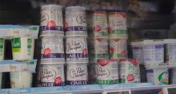 Manger des yaourts périmés depuis plusieurs jours , est-ce grave? Voici la réponse !