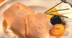 Coronavirus - Les professionnels de la filière du foie gras et du champagne alertent sur une forte chute des ventes en raison de la fermeture des restaurants