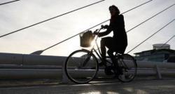 """Faire régulièrement du vélo électrique aurait un impact positif sur la santé mentale et même le vélo électrique, pourtant réputé pour """"ne pas être assez physique"""""""