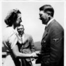 Eva Braun épouse Hitler