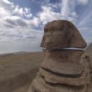 Les secrets du Sphinx