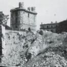 Les châteaux font de la résistance