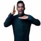 Black M : «L'Éternel Big Black Tour»