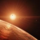 En quête d'une nouvelle Terre