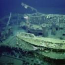 À la recherche du sous-marin allemand