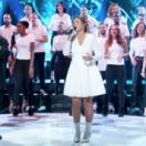 300 choeurs chantent les plus belles chansons des années 60